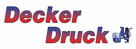 Decker Druck