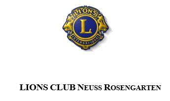 Lions Club Neuss-Rosengarten